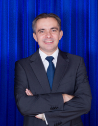 mgr Paweł Samborski