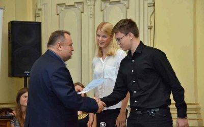 Gala Młodych Liderów