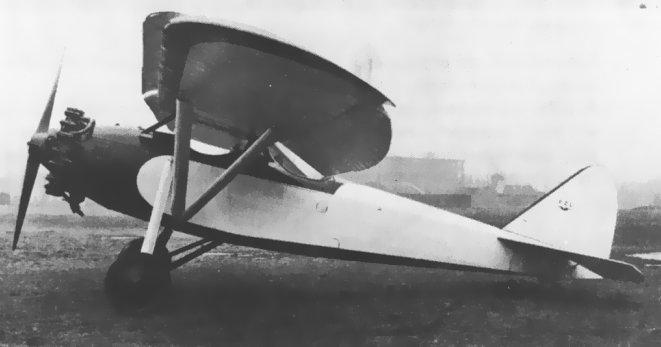 Samolot PZŁ-Ł2